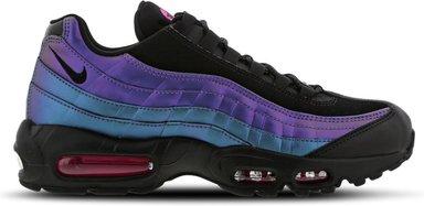 Nike Air Max 95 Premium - Herren black