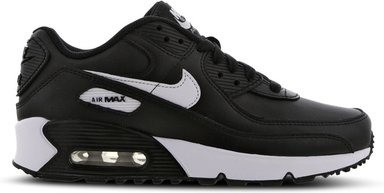 Nike Air Max 90 - Teenager Schuhe black