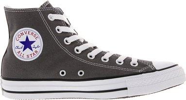 Converse Chuck Taylor All Star Core Hi - Unisex High grey