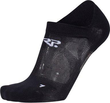 Rp. Dp Run Invisible Shorty - Unisex black Laufbekleidung