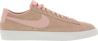 Nike Blazer Low - Herren Schuhe orange