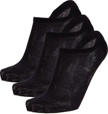 Private Label Basic Socks 3 Pack - Unisex black