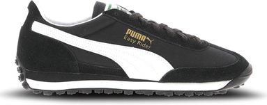 Puma Easy Rider - Herren Low Schuhe black