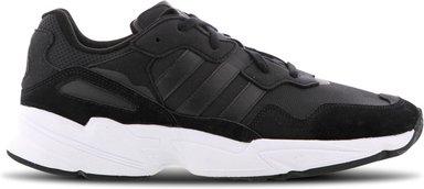 adidas Yung 96 - Herren Low Schuhe black