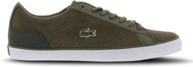 Lacoste Lerond - Herren Schuhe green