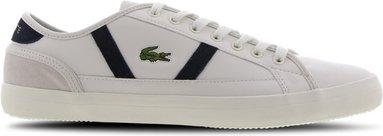 Lacoste Sideline - Herren Schuhe white