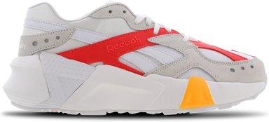 Reebok Aztrek Double X Gigi Hadid - Damen Low Schuhe white