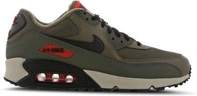 Nike Air Max 90 Essential - Herren olive