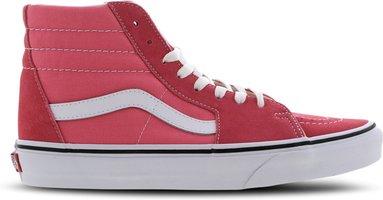 Vans Sk8-hi - Damen High Schuhe pink