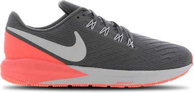 Nike Air Zoom Structure 22 - Damen grey