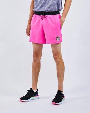 Nike Flex Stride Short - Herren pink Laufbekleidung