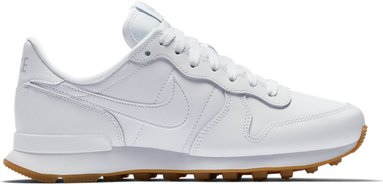 Nike Internationalist - Damen Schuhe white