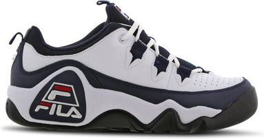 Fila 95 Grant Hill 1 Low - Herren Schuhe white