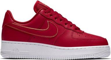 Nike Air Force 1 '07 Essential - Damen Schuhe red