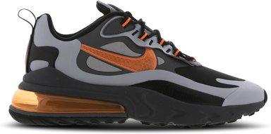 Nike Air Max 270 React Winter - Herren Schuhe grey