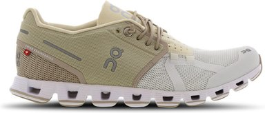 On Cloud 50/50 - Damen Neutralschuhe beige