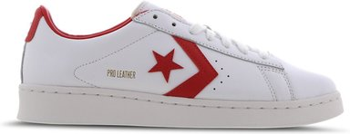 Converse Pro Leather Og Ox - Herren Schuhe white