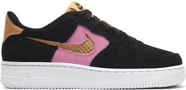 Nike Air Force 1 Lv8 - Teenager Schuhe black