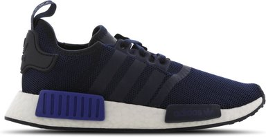 adidas Nmd R1 - Teenager Schuhe navy