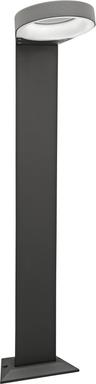 toom LED-Wegeleuchte 'Stockholm' 76 cm, anthrazit