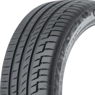 Continental PremiumContact 6 215/45 R17 87V Sommerreifen