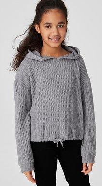 C&A Pullover, Grau, Größe: 134/140