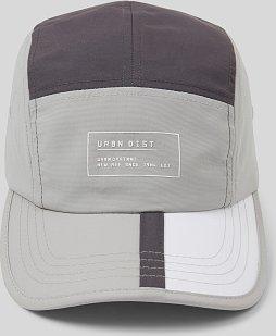 C&A Cap, Grau, Größe: 1 size