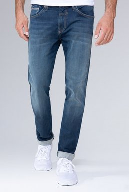 Comfort-Flex Used Denim DA:VD Regular Fit Farbe : vintage used , Weite : 28 , Länge: 30