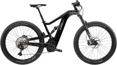 BH Bikes Atomx Lynx 5.5 Pro-S Schwarz Modell 2020