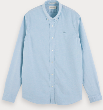 Scotch & Soda Oxford-Shirt | Relaxed Fit
