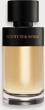 Scotch & Soda Eau De Toilette 90 ml