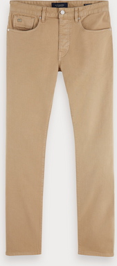 "Scotch & Soda Ralston– ""Garment-Dye""-Jeans   Regular Slim Fit"