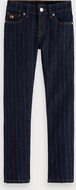 Scotch & Soda Tigger Plus – Pin The Stripe | Super Skinny Fit