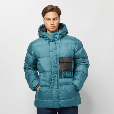 P&C Puffer Jacket