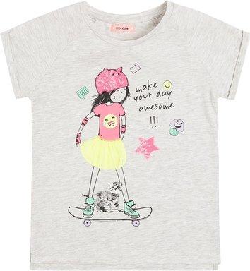 COOL CLUB T-Shirt für Mädchen 152CM