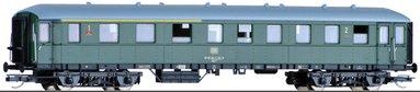 Tillig 13356 TT Reisezugwagen 1./2. Klasse DB IV