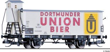 Tillig 17373 TT Kühlwagen Dortmunder Bier DB III