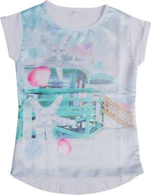 Ben & Ann T-Shirt für Mädchen 128