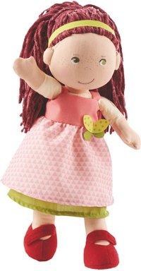 HABA Puppe Mona