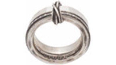werkstatt:münchen anel gravações  metálico