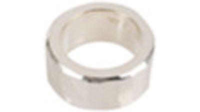 werkstatt:münchen anel prata  metálico