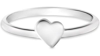 anel life coração menor