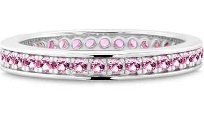 anel life glam rosa