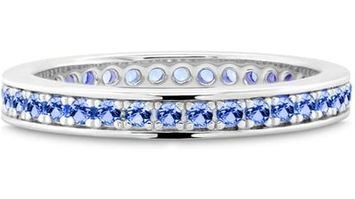 anel life glam azul