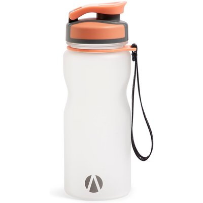 Water Bottle 500ml coral