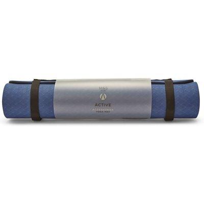 Yoga Mat navy