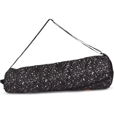 Yoga Mat Bag grey mix