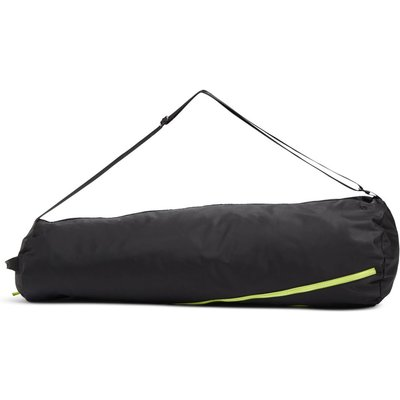 Yoga Mat Bag black mix