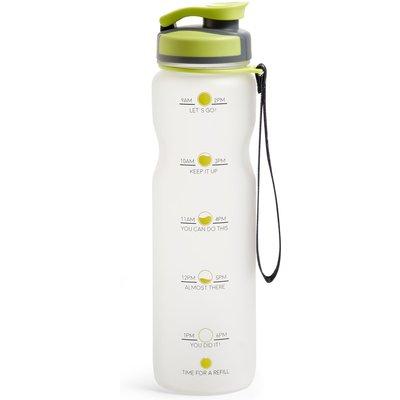 Water Intake Bottle lime