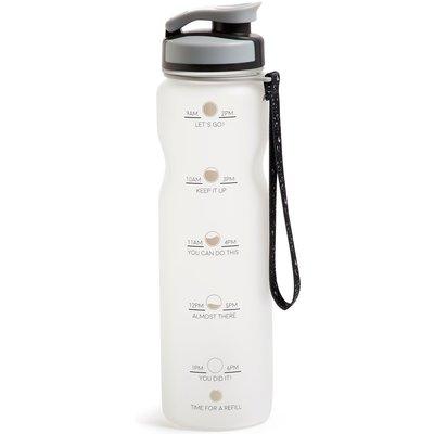 Water Intake Bottle grey